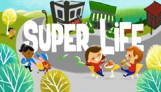 Super Life (RPG) Free Download (v1.2)