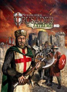 Stronghold Crusader Extreme HD Free Download (v1.4)