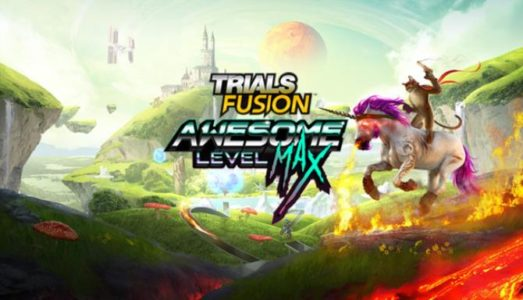 Trials Fusion Awesome Level Max Free Download (ALL DLC)