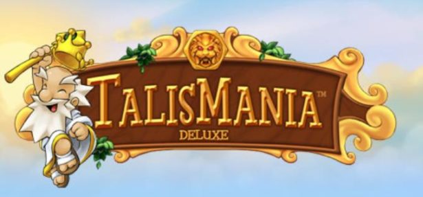 Talismania Deluxe Free Download