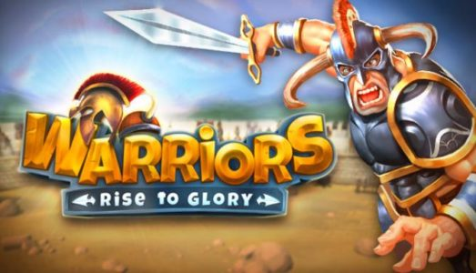 Warriors: Rise to Glory! Free Download (v0.57)
