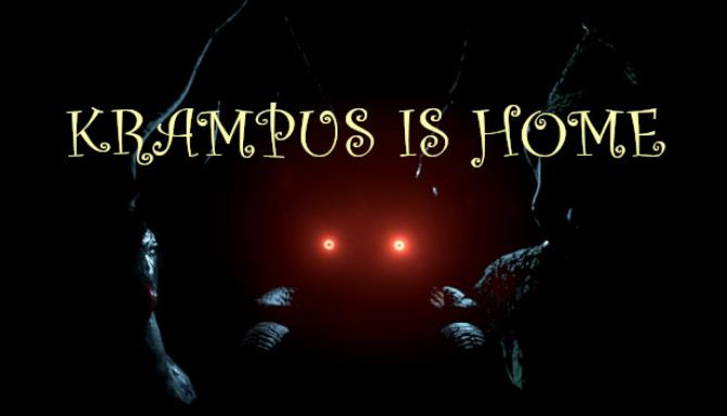 Krampus is Home Free Download
