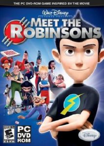 Meet the Robinsons PC Free Download