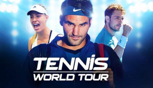 Tennis World Tour: Roland-Garros Edition Free Download