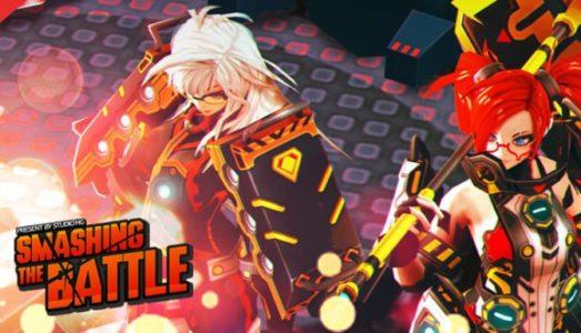 SMASHING THE BATTLE Free Download (v1.18)