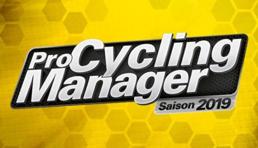 Pro Cycling Manager 2019 Free Download (v1.0.5.7)