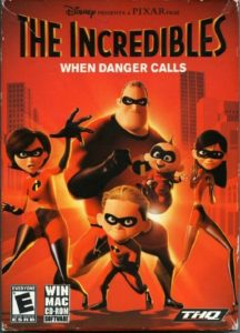 The Incredibles PC Free Download