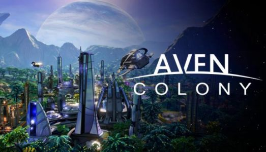 Aven Colony Free Download (v1.0.25665)
