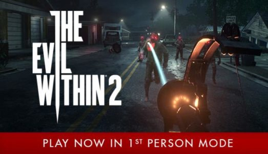 The Evil Within 2 Free Download (v1.04)