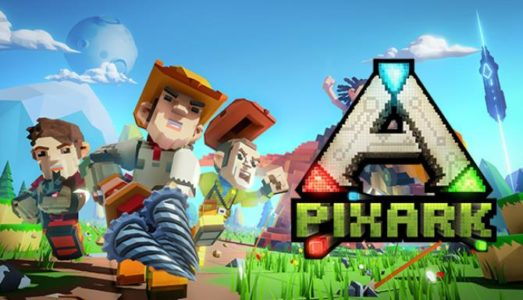 PixARK Free Download (v1.88)