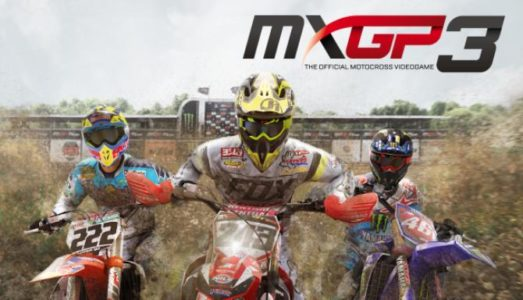 MXGP3 The Official Motocross Videogame Free Download