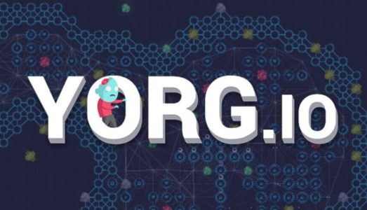 YORG.io Free Download