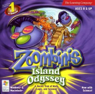 Zoombinis Island Odyssey Free Download