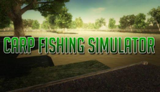 Carp Fishing Simulator Free Download (Build 21)