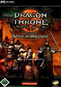 Dragon Throne Battle of Red Cliffs Free Download