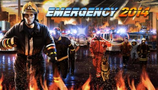 Emergency 2014 Free Download (Patch 3.1)