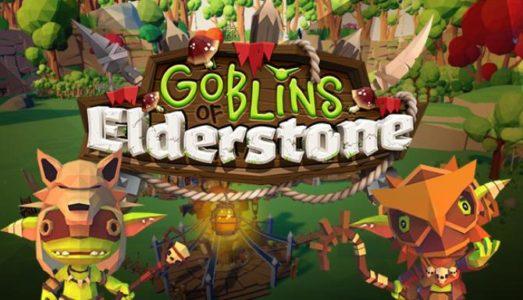 Goblins of Elderstone Free Download (Alpha 12)