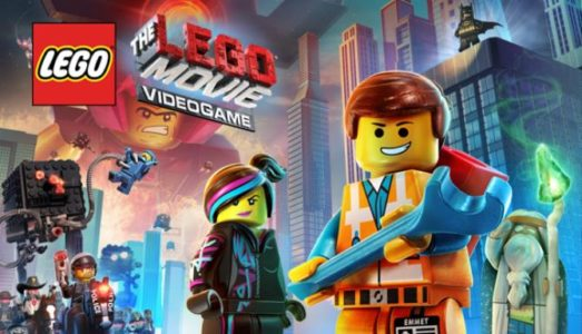 The LEGO Movie Videogame Free Download