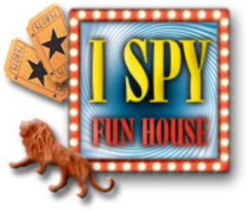 I Spy: Fun House Free Download