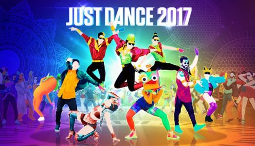 Just Dance 2017 Free Download (FULL UNLOCKED)