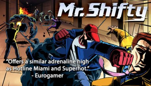 Mr. Shifty Free Download (v1.0.5)