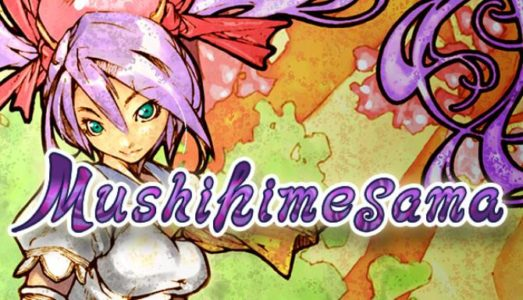 Mushihimesama Free Download