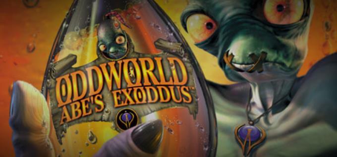 Oddworld: Abes Exoddus Free Download