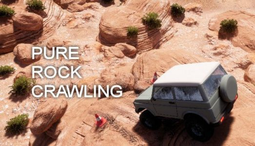 Pure Rock Crawling Free Download (Update 17.02.2020)