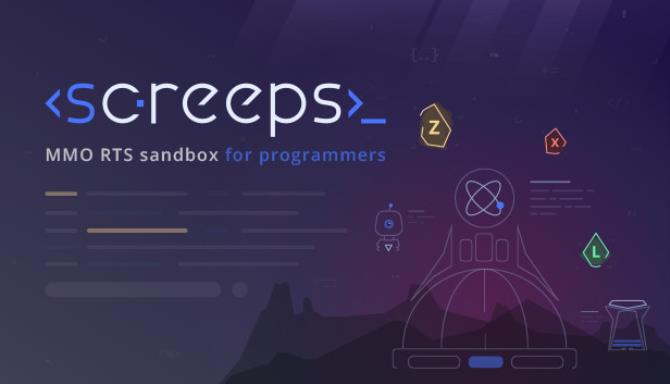 Screeps Free Download