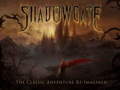 Shadowgate (2014) Free Download