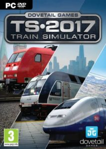 Train Simulator 2017 Pioneers Edition Free Download