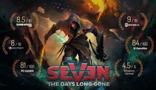 Seven: The Days Long Gone Free Download (v1.2.0)