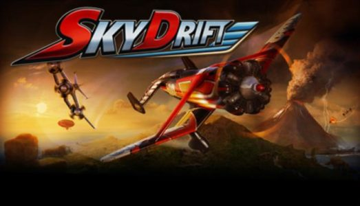 SkyDrift Free Download