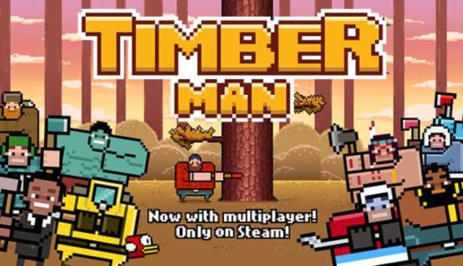 Timberman Free Download