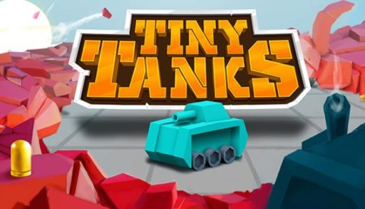 Tiny Tanks Free Download