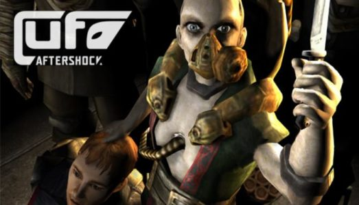 UFO: Aftershock Free Download