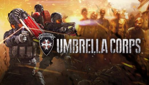 Umbrella Corps Free Download
