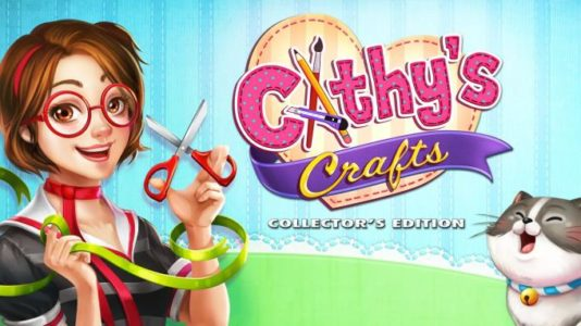 Cathys Crafts Platinum Edition Free Download