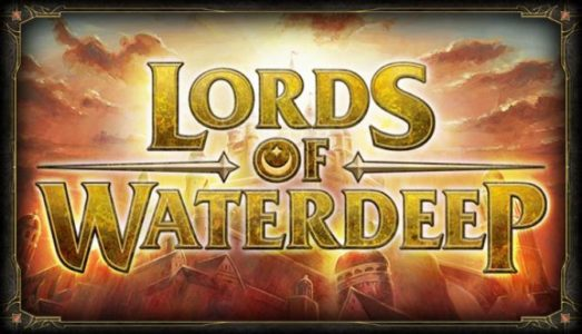 DD Lords of Waterdeep Free Download