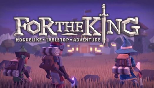 For The King Free Download (v1.0.12.10050)