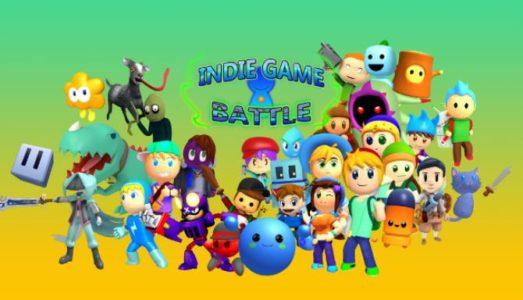 Indie Game Battle Free Download (v2.07)