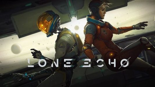 Lone Echo VR Free Download