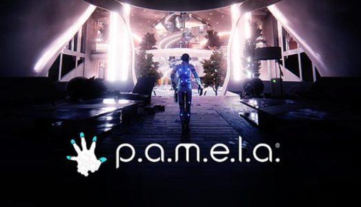 P.A.M.E.L.A. Free Download (v0.8.1.1)