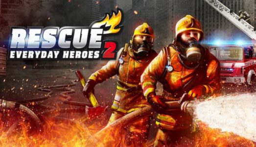 RESCUE 2: Everyday Heroes Free Download