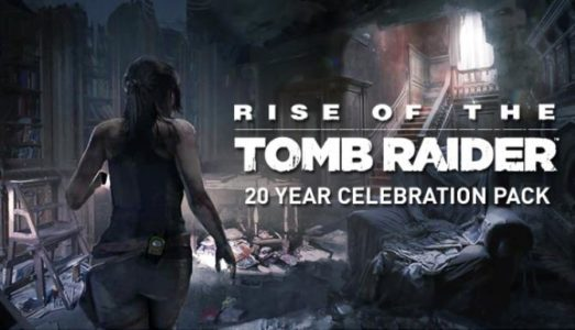 Rise of the Tomb Raider: 20 Year Celebration Free Download