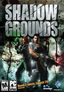Shadowgrounds PC Free Download (GOG)
