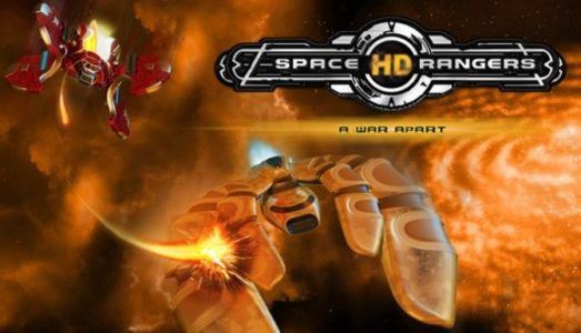 Space Rangers HD: A War Apart Free Download