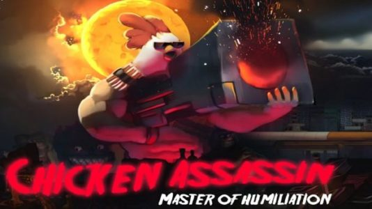 Chicken Assassin Master of Humiliation Free Download