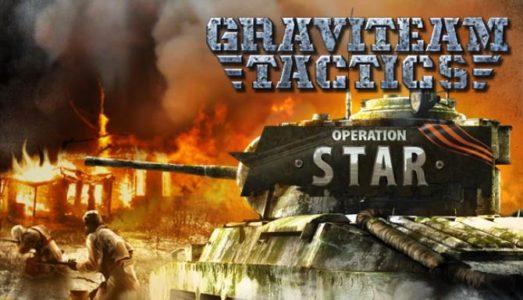 Graviteam Tactics: Operation Star Free Download (Inclu ALL DLC)