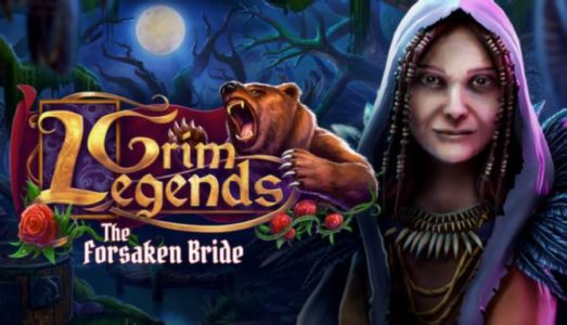 Grim Legends: The Forsaken Bride Free Download